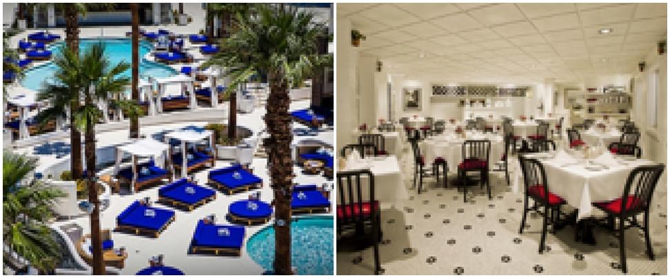 沙漠中的南海灘風情 - 熱帶花園酒店