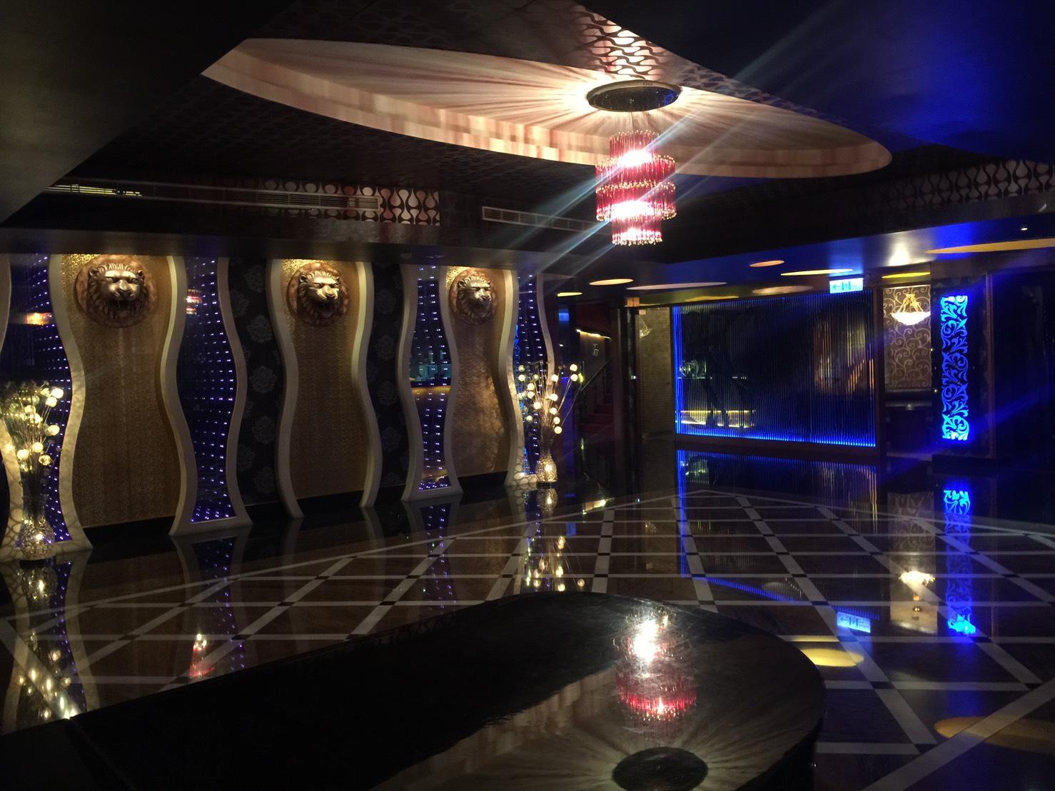【禮服店】台南天上人間酒店KTV俱樂部