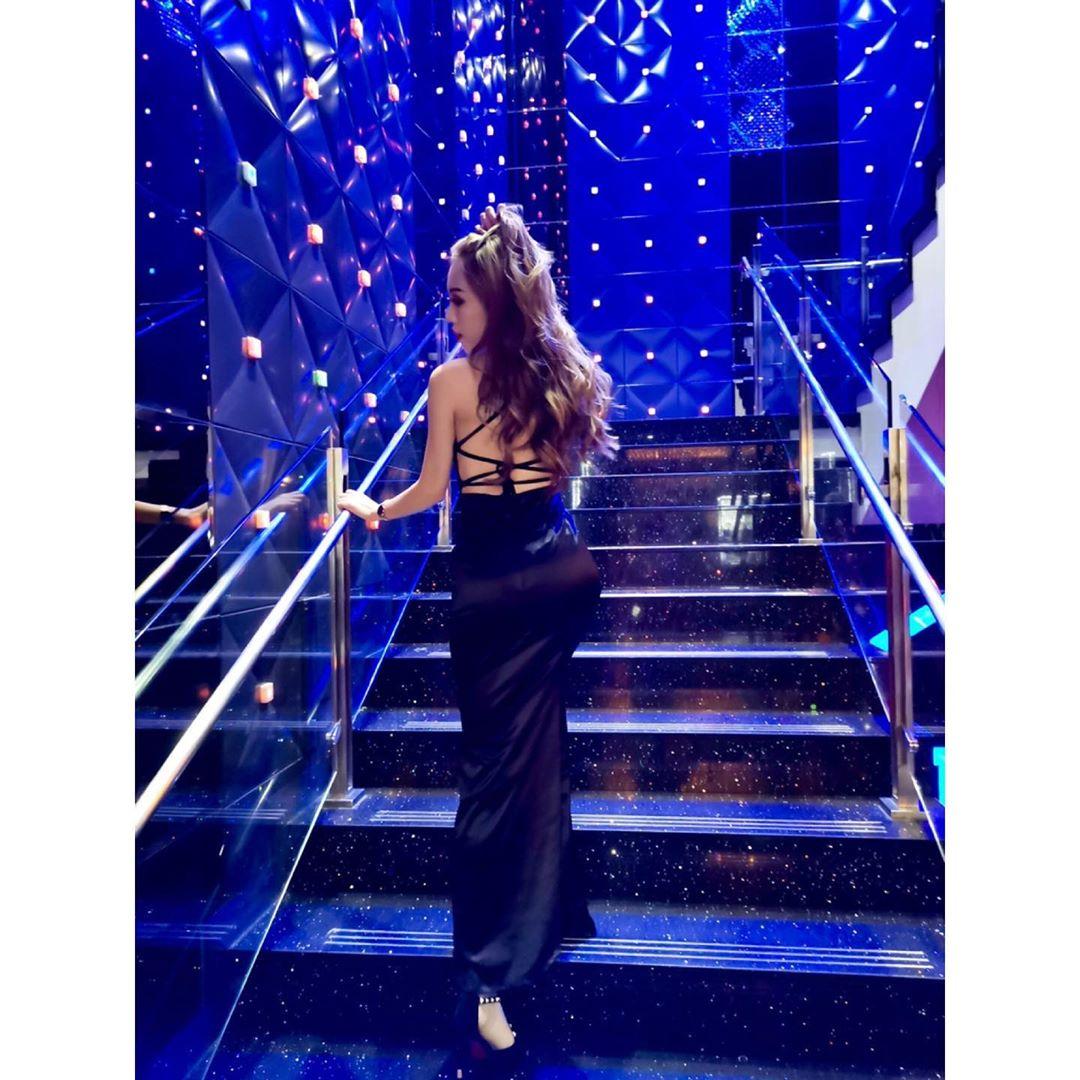台北夜總會、禮服店穿著、台北禮服酒店穿著介紹