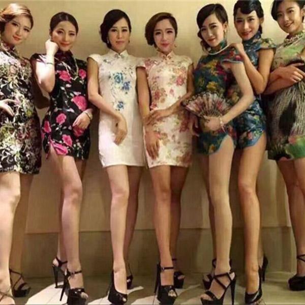 台北夜總會、台北便服店妹妹心得分享