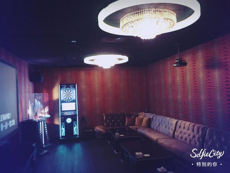 雲林酒店ktv/小吃部-W時尚會館-虎尾店