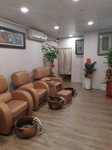 台南按摩-雲朵spa養生會館