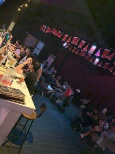 雲林酒吧-17house運動飛鏢酒吧