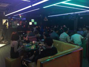 台中酒吧-Yes夜市酒吧