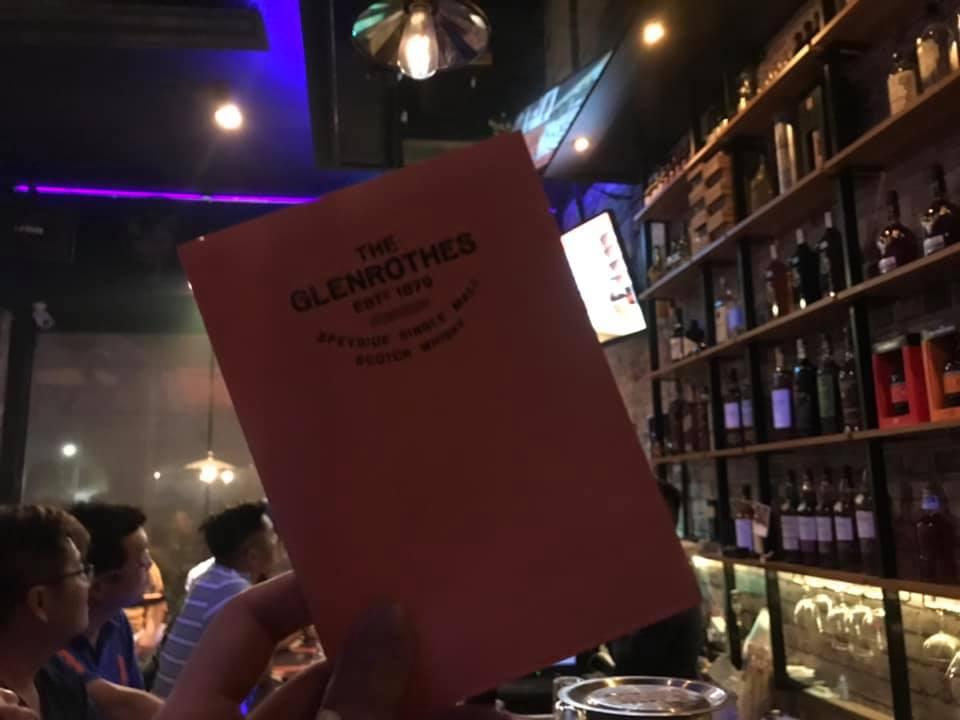 屏東酒吧-F18 Lounge Bar