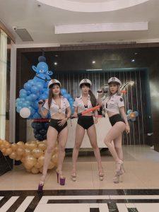 台南酒店導遊-H精品會館便服店