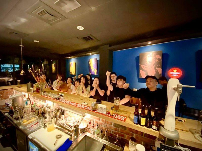嘉義酒吧-O'BAR Lounge