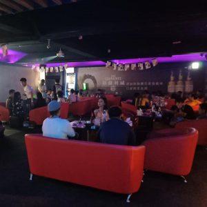 高雄酒吧-MT飛鏢酒吧