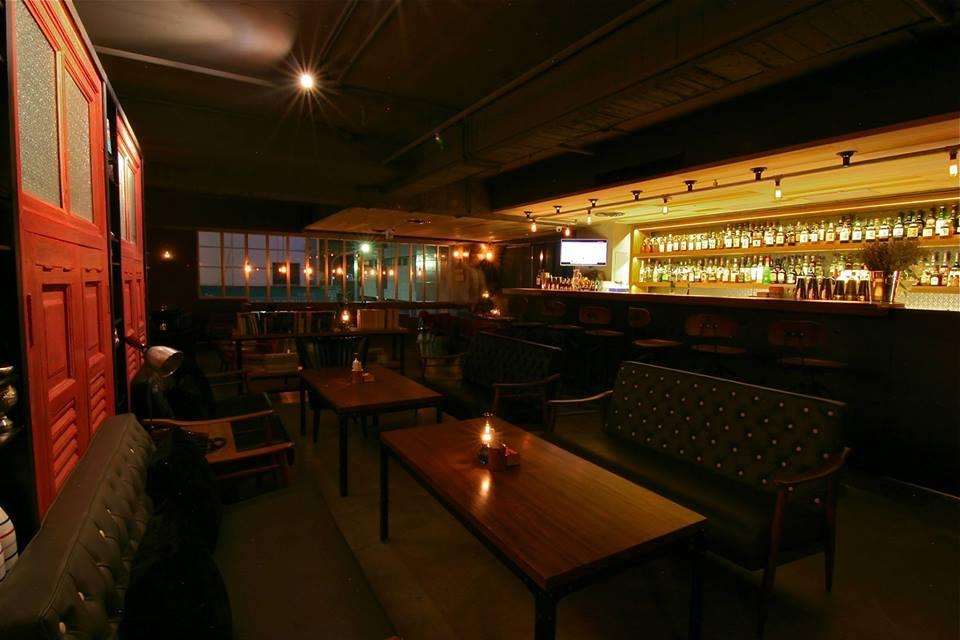 高雄酒吧-Inn Bistro