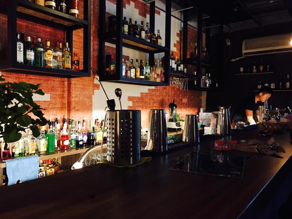 台南酒吧-Mixology 調酒系 – M.Bar