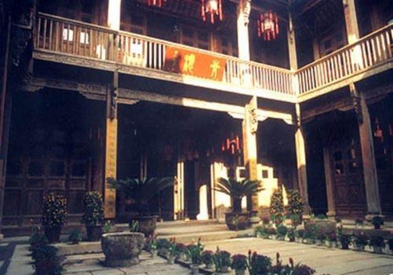 古代青樓對應現代八大行業的規矩和暗語