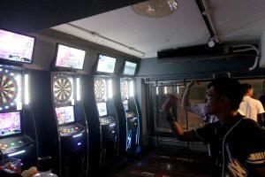 台南酒吧-M/F(Mezzanine Floor)