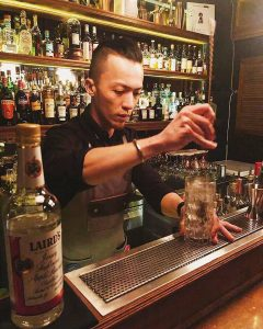高雄酒吧-Arumi8 NIGHT BAR