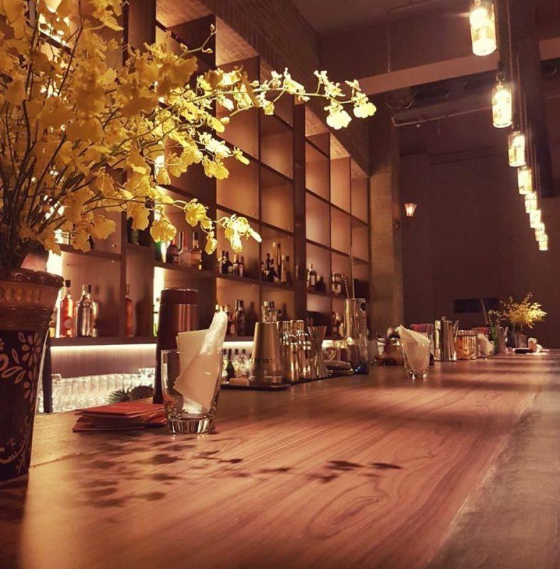 高雄酒吧-Bar Diary