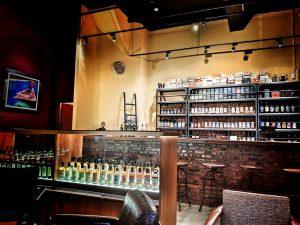 台南酒吧-K.C Cigar Bar 凱西雪茄館