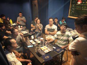 台南酒吧-威夢旅人 x WhiSky PicNic