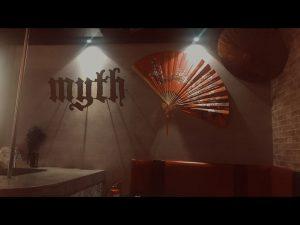 台中酒吧-MYTH-Dragon