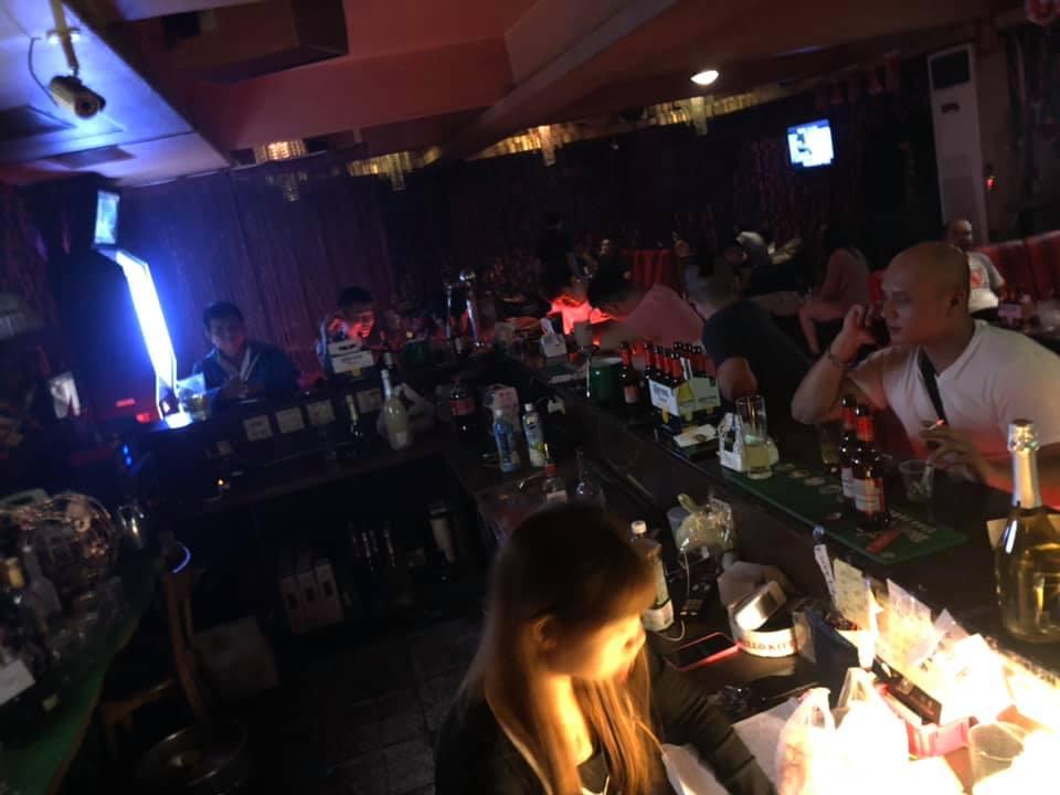 屏東酒吧-X'Fun 釋放音樂酒吧