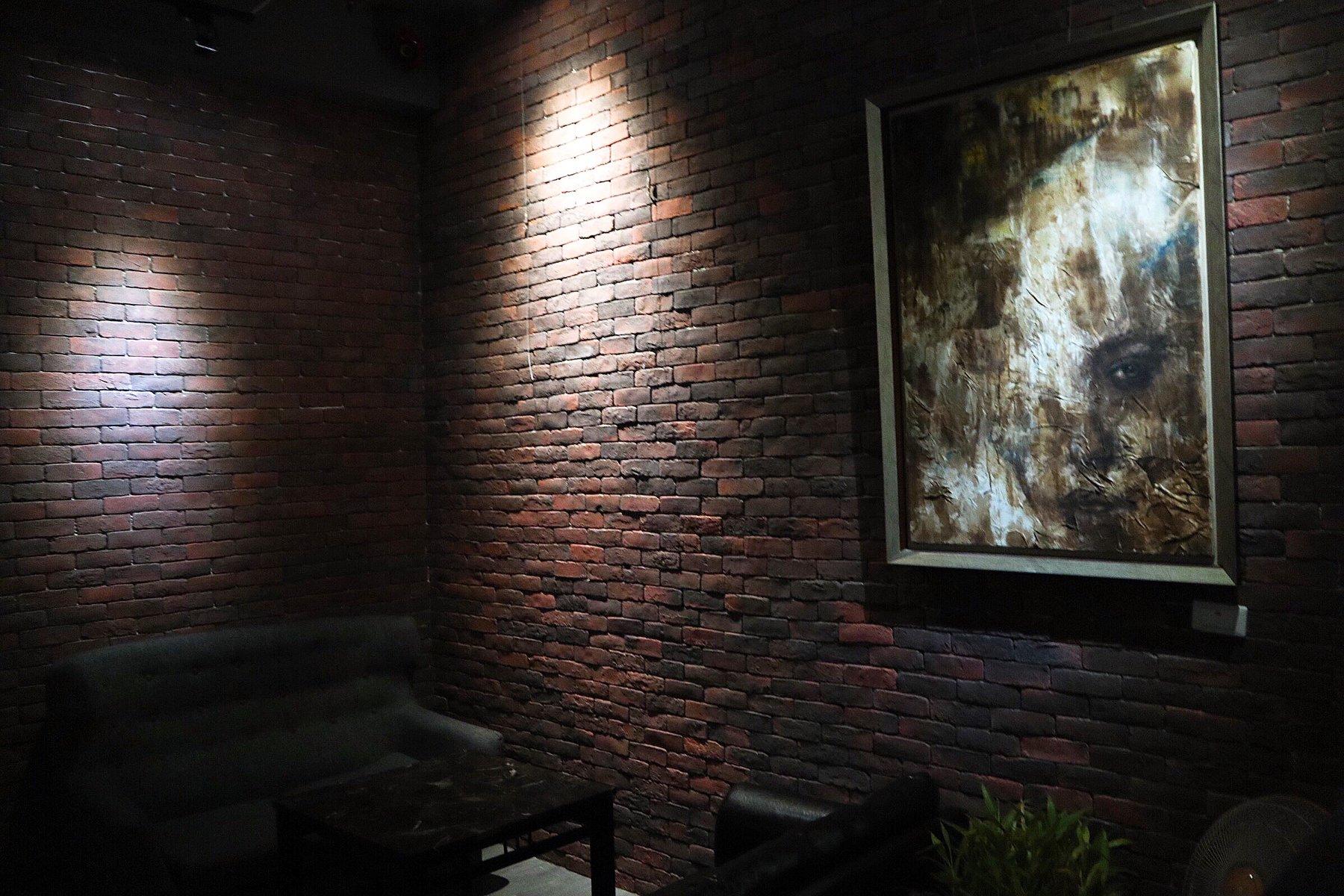 台南酒吧-Mild Fever Bar . 微溫酒吧