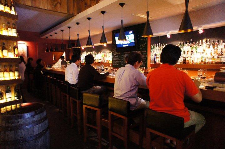 高雄酒吧-Mini enclave 聚落