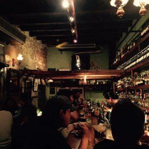臺南酒吧-Bar TCRC