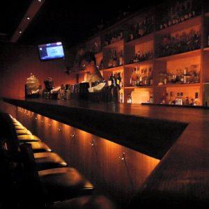 臺南酒吧-後面還有小酒館(打卡地標)