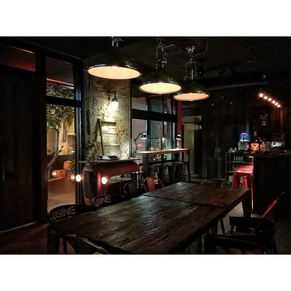 台南酒吧-萬昌起義