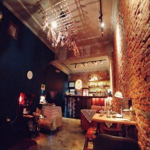 臺南酒吧-Goin