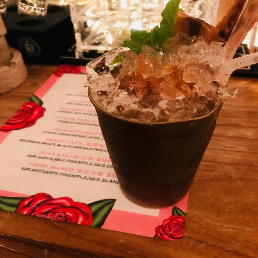 台南酒吧-Bar B&B