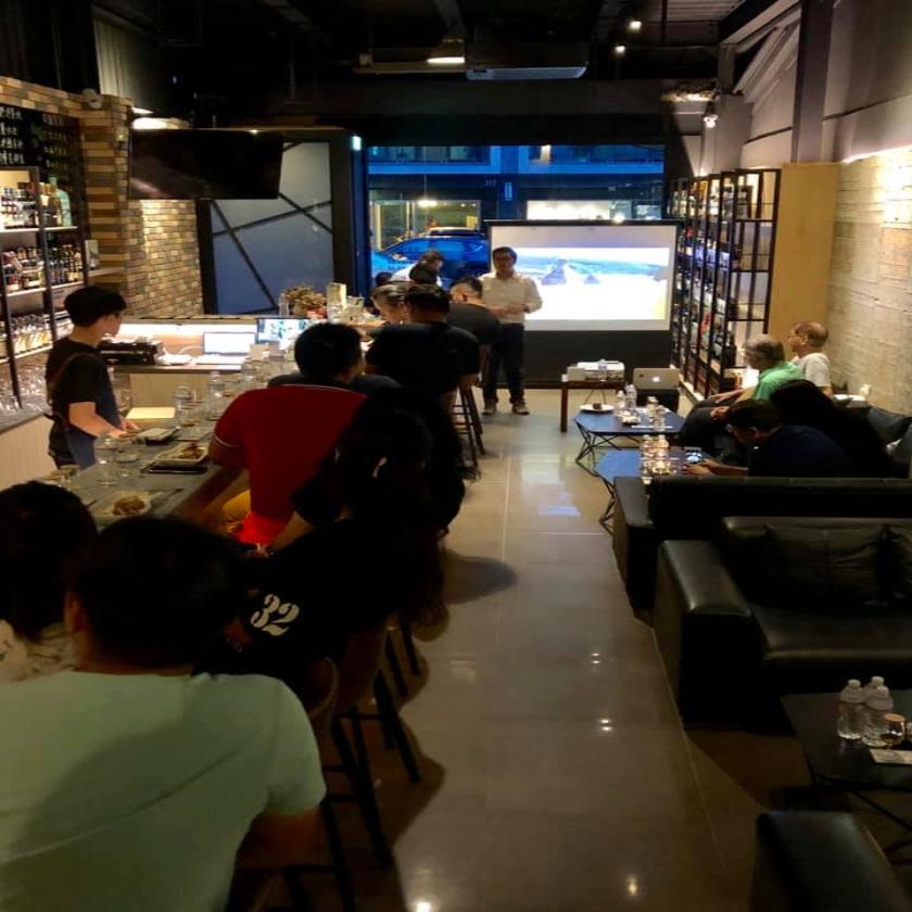 台南酒吧-帝寶會館Bonanza
