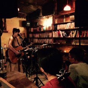 台南酒吧-Lola蘿拉冷飲店