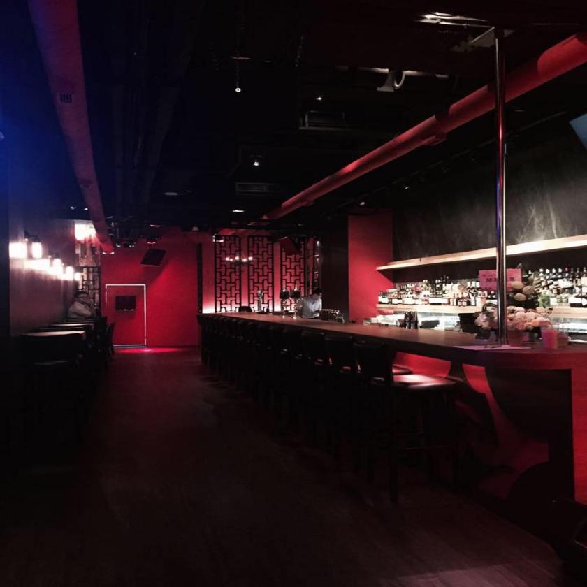 高雄酒吧-La Face Bar