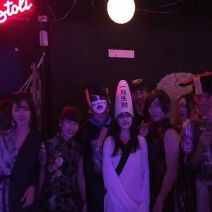 台南酒吧-Midnight Tainan
