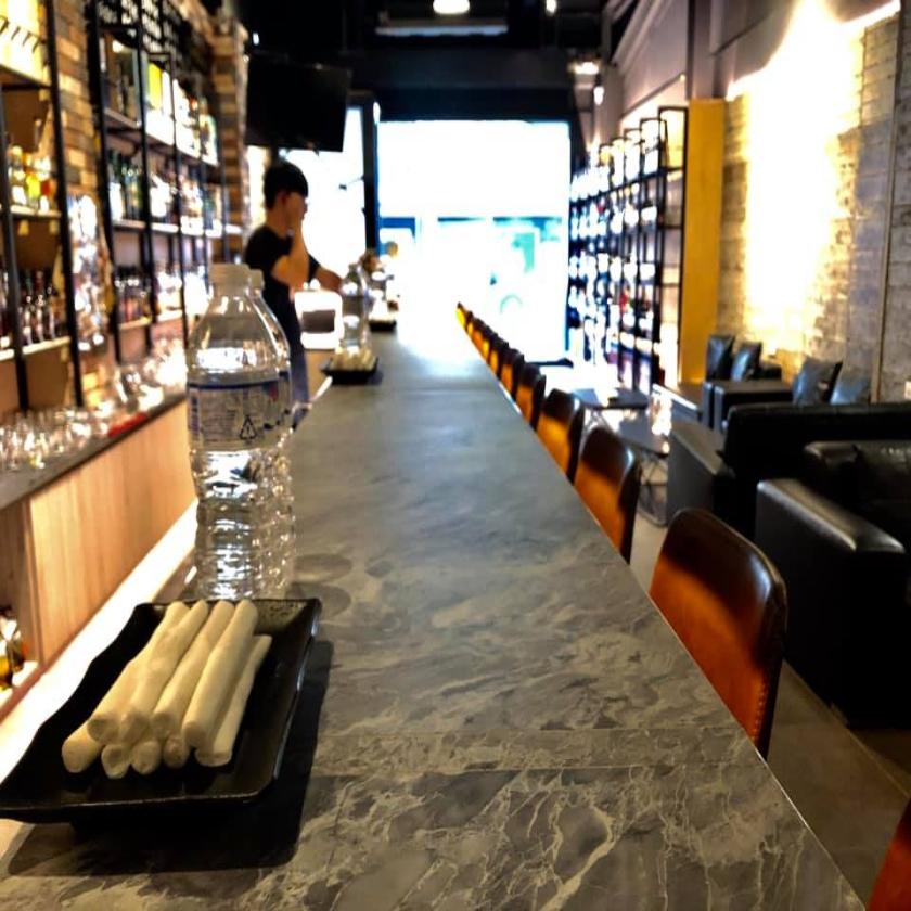 臺南酒吧-帝寶會館Bonanza