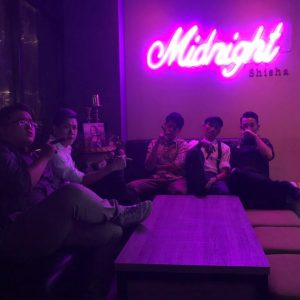 台南酒吧-Midnight Tainan
