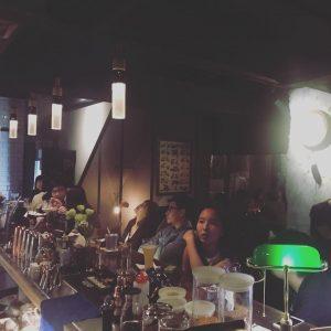 台南酒吧-在島之後《After Island》餐酒館