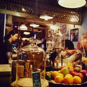 台南酒吧-Bar TCRC
