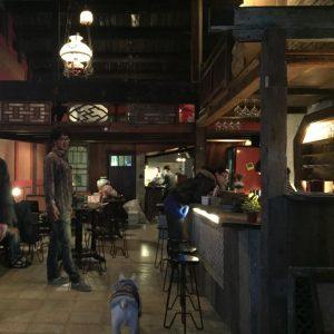 臺南酒吧-Lola蘿拉冷飲店