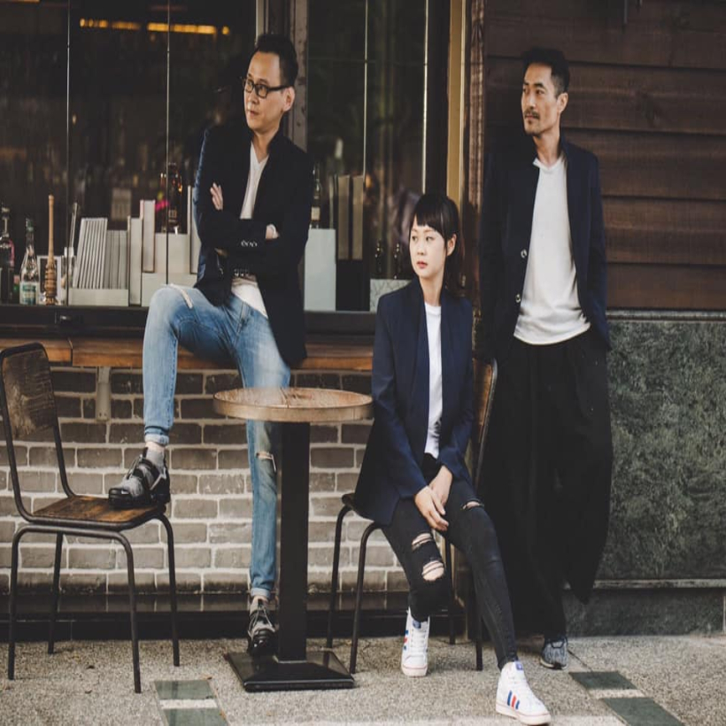 高雄酒吧-三千-Atman Space