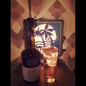 台南酒吧-鑽石樓Bar