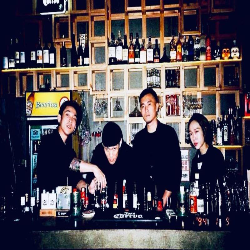 台南酒吧-nest餐廳酒吧