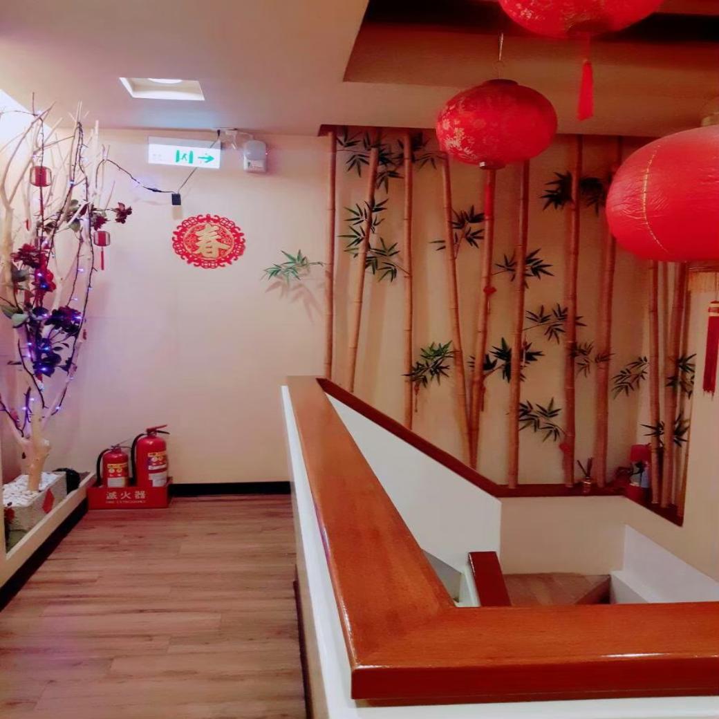 台南按摩-雅蔓妮spa美容養生館