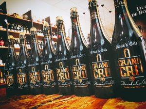 高雄酒吧-啤酒瘋Beer Bee啤酒專賣店