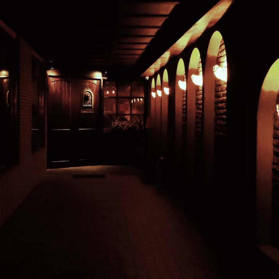 台南酒吧-Long Bar 長吧