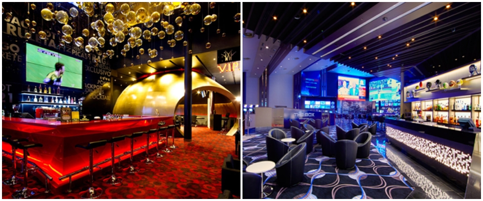 南半球最大綜合娛樂賭場 - 皇冠伯斯賭場酒店