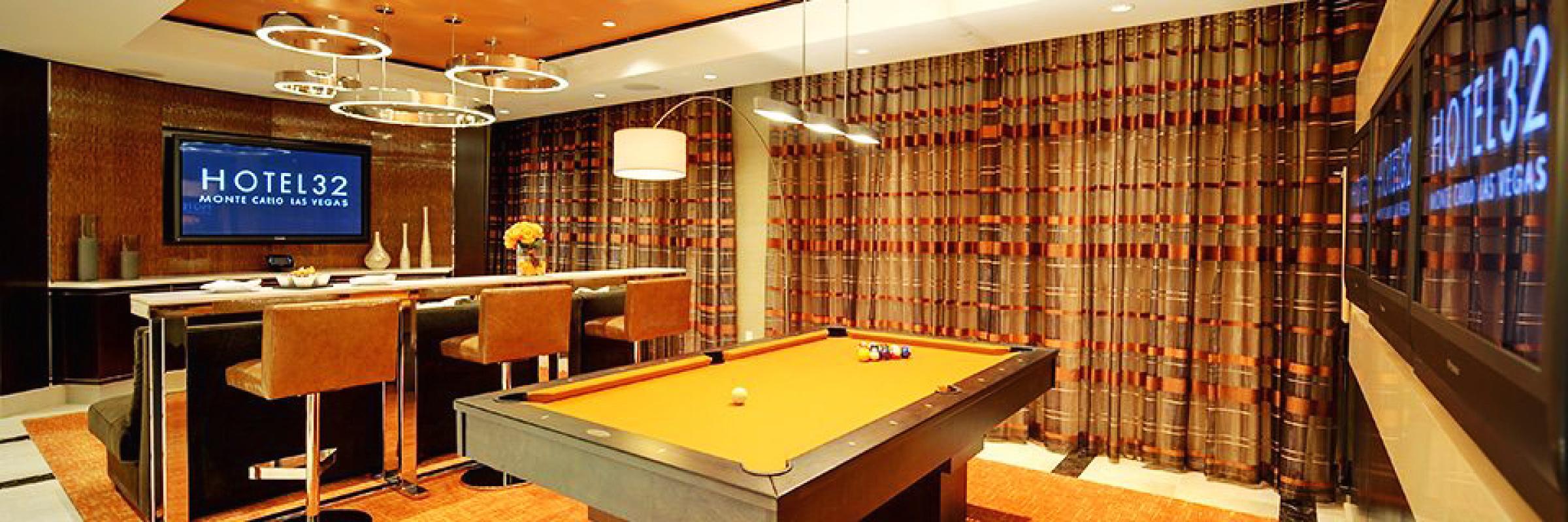 Las Vegas -- Monte Carlo Resort & Casino 1