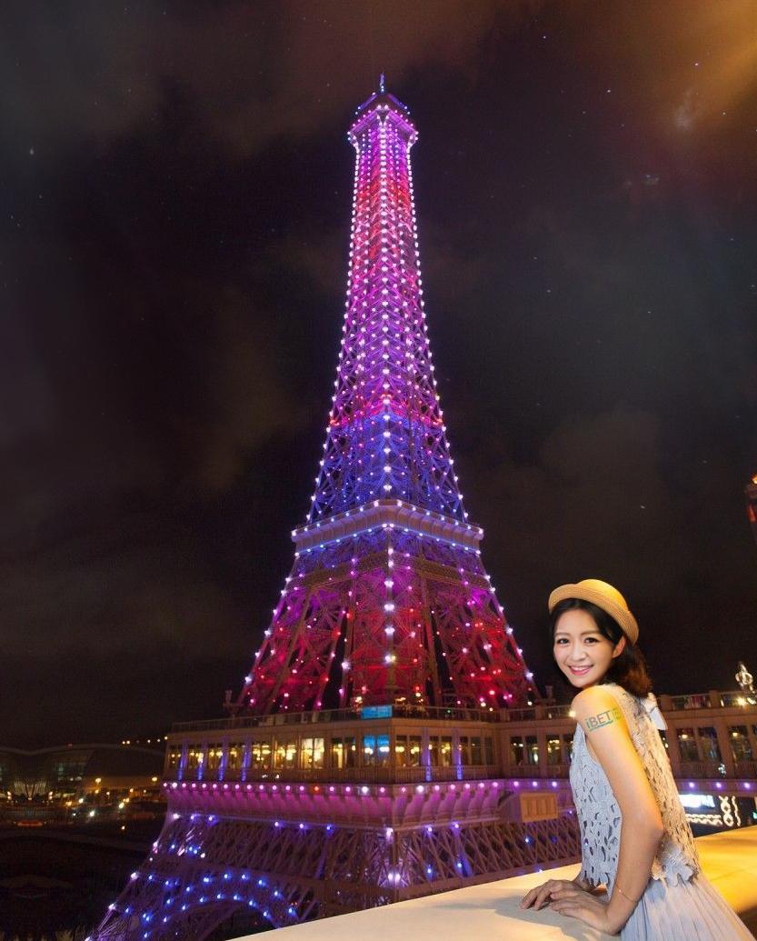 澳門賭場巴黎人酒店-量身打造您的法式賭城假期