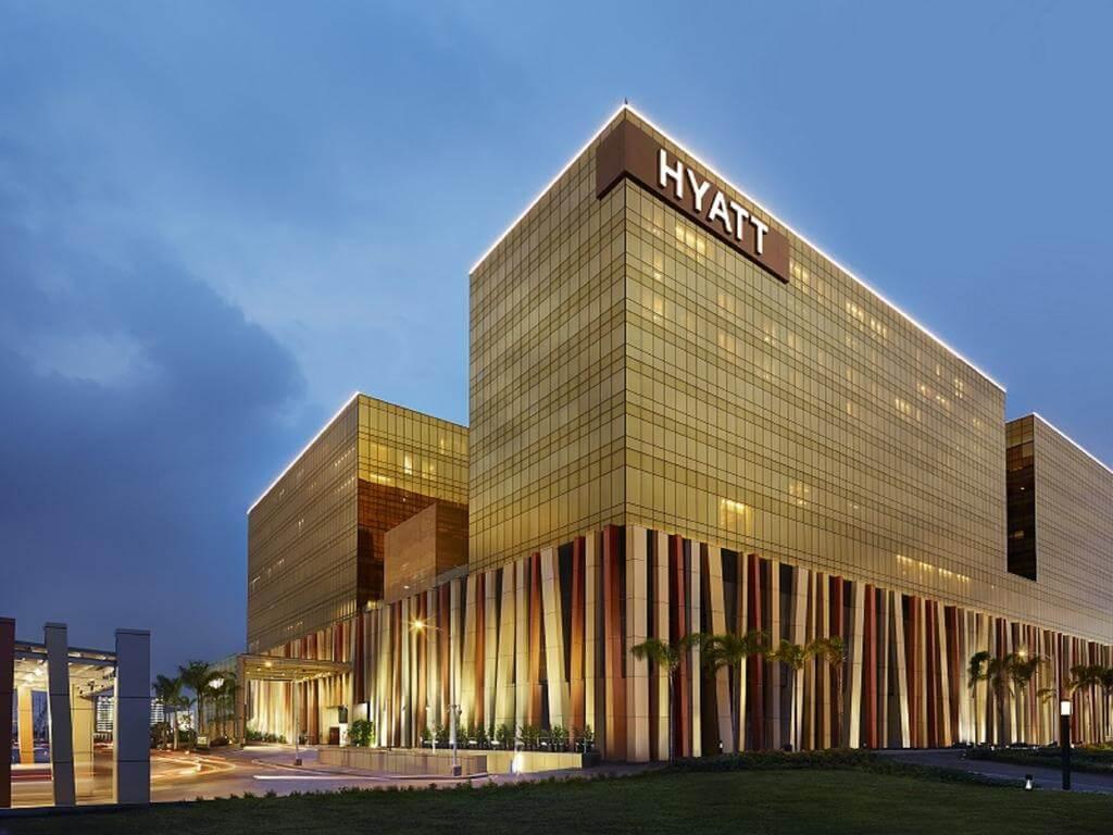 菲律賓旅遊首選 – 馬尼拉夢之城凱悅賭場酒店