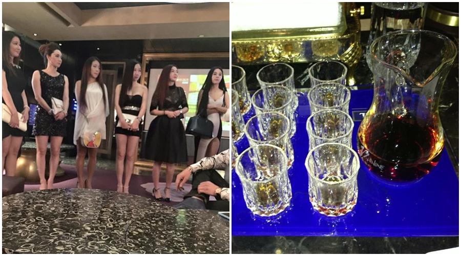 Macau Nightclub Club 9 - Fancy Night Club in Macao (4)
