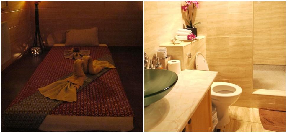 Angel Massage泰國浴桑拿 - 天使下凡為您服務